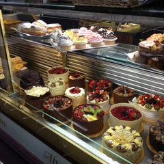 Photo taken at Patisserie Valerie by Alan F. on 2/28/2013