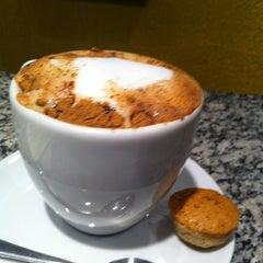 Photo taken at Armazém do Café by carolina g. on 12/5/2012