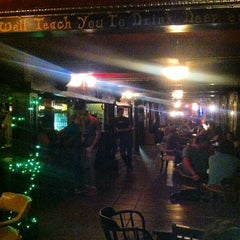 Photo taken at Finnegans Wake by Andrew C. on 10/6/2013