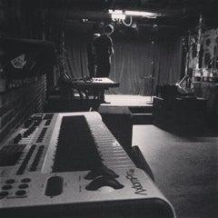 Photo taken at Velvet Lounge by Andrew C. on 4/26/2013