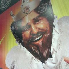 Photo taken at Burger King by Edison I. on 2/3/2013