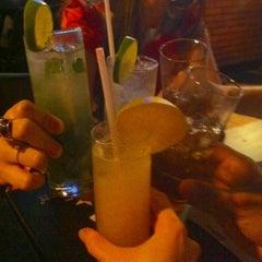 Photo taken at Café Mostarda by Maria Clara A. on 12/9/2012