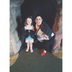 Photo taken at McKenna Children's Museum by Olivia S. on 7/10/2015