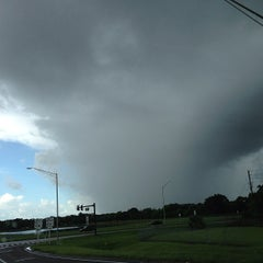 Photo taken at Florida State Road 429 by Quinn R. on 7/16/2013
