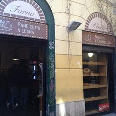 Photo taken at La Renella by Raffaella K. on 3/3/2013