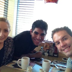 Photo taken at Denny's by Brian S. on 7/17/2014