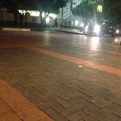 Photo taken at McDonald's by Kashif K. on 3/29/2013