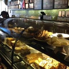 Photo taken at Starbucks by Mr.Boris Y. on 4/5/2013