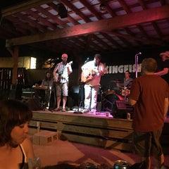 Photo taken at Kingfish by Dan B. on 6/13/2015