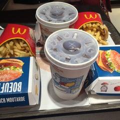Photo taken at McDonald's by NastiaNastena on 5/11/2015