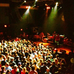 Photo taken at 9:30 Club by Russell B. on 1/1/2013