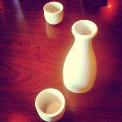 Photo taken at Ru San's by Veronica Y. on 10/25/2012