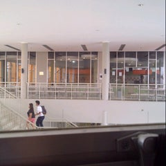 Photo taken at BINUS SQUARE CANTEEN by Benny J. on 10/2/2012