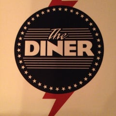 Photo taken at The Diner by Ben G. on 3/20/2013