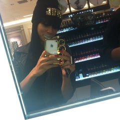 Photo taken at Sephora Inside JCPenney by Tiera N. on 11/20/2012