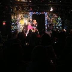 Photo taken at Jacques Cabaret by Kody . on 5/25/2013