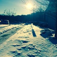 Photo taken at Residence Inn Baltimore BWI Airport by Kathleen T. on 1/22/2014