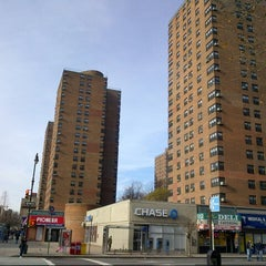 Photo taken at Franklin Plaza Apts by Vicario Brensley P. on 12/6/2012