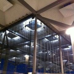 Photo taken at Terminal 3 by Fabrizio B. on 10/11/2012