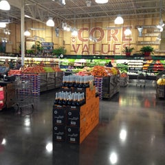 Photo taken at Whole Foods Market by Nakita F. on 1/1/2013