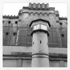 Photo taken at Centre Penitenciari d'Homes de Barcelona by Lluis T. on 3/12/2014
