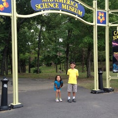 Photo taken at Mid-America Science Museum by Mercedes E. on 7/30/2013
