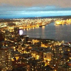 Photo taken at Space Needle by Michelle L. on 4/21/2013