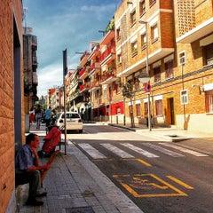 Photo taken at El Coll i la Teixonera by JP R. on 9/25/2015