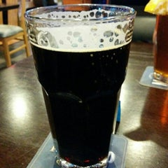 Photo taken at Old Dominion Brew House by Jonathan B. on 10/31/2015