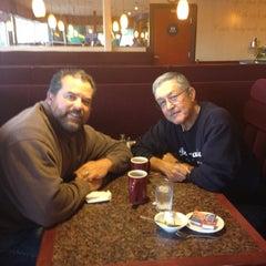 Photo taken at Kaffe Mocha & Grill by Gino W. on 10/10/2012