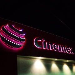 Photo taken at Cinemex Atlacomulco by Jose Luis R. on 6/2/2013