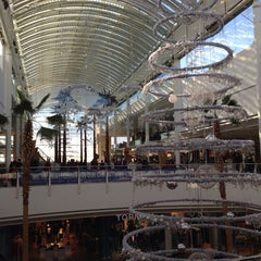 Photo taken at The Mall at Cribbs Causeway by Alex M. on 11/4/2013
