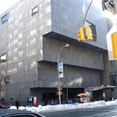 Das Foto wurde bei Whitney Museum of American Art von Master M. am 12/29/2012 aufgenommen