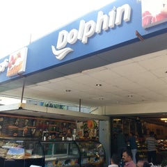 Photo taken at Dolphin by Johnnie on 3/25/2014