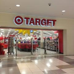 Photo taken at Target by Max J. on 5/31/2013