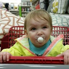 Photo taken at Target by Nick S. on 11/8/2014