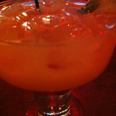 Photo taken at Cantina 76 by Maddie on 10/4/2012