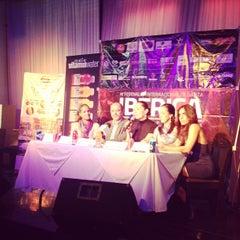 Photo taken at El Caserío Restaurante Bar by Felipe H. on 7/2/2013