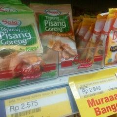 Photo taken at Hypermart Kelapa Gading by Kunto B. on 9/20/2015