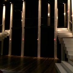 Photo taken at Ensemble Theatre Cincinnati by J Son on 12/13/2014