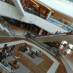 Photo taken at Shopping Granja Vianna by Francisco C. on 3/10/2013
