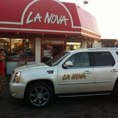 Photo taken at La Nova Pizzeria by Rob C. on 9/17/2012