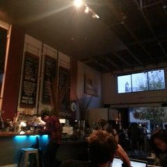 Photo taken at 780 Café by K. N. on 12/5/2012