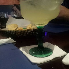 Photo taken at Azul Tequila by Erin B. on 5/6/2014