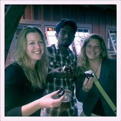Photo taken at Big Red Barn by Erin M. on 10/5/2012