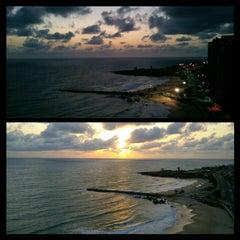 Photo taken at InterCity Premium Natal by Carlos C. on 12/27/2012