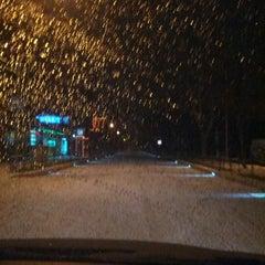 Photo taken at Zübeyde Hanım Parkı by Busra C. on 12/19/2012
