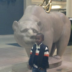 Photo taken at Northland Center Mall by Latisha J. on 1/12/2013