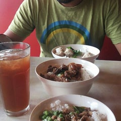 Photo taken at Dimsum Diner by Ness G. on 11/2/2015