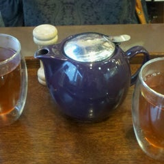 Photo taken at TeaSource by Tria G. on 11/4/2012
